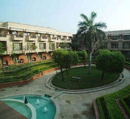 Jaypee Palace Hotel & Convention Centre Agra, Agra